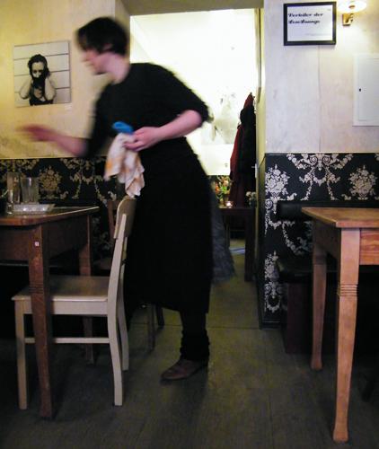 Brezel Bar Berlin