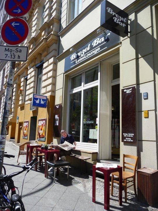 Friesenstraße 2